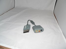 Hot Optical Audio Video RCA Adapter HDMI AV Cable For MICROSOFT Xbox 360... - $10.00