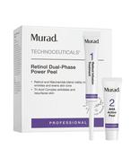 Murad Retinol Dual Phase Power Peel - 10 Count - $146.80