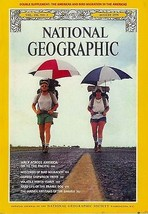 National Geographic (NGS) August 1979 vol. 156 #2 - $3.91