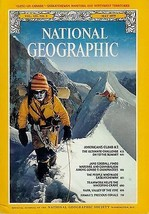 National Geographic (NGS) May 1979 vol. 155 #5 - $3.91