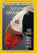 National Geographic (NGS) March 1979 vol. 155 #3 - $3.91