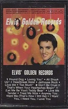 Elvis' Golden Records - 13 all-time favorites! - $5.89