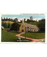1932 Forest Lawn Memorial Park, Glendale, California - $7.87