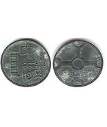 1942 Netherland 1 Cent - £3.06 GBP