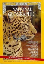 National Geographic (NGS) February 1972 vol. 141 #2 - $3.91