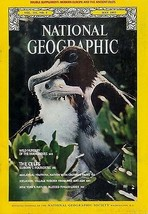 National Geographic (NGS) May 1977 vol. 151 #5 - $3.91