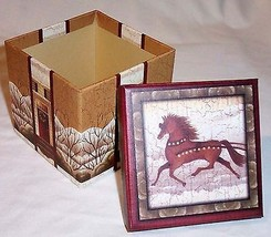 Paper Images tm. Gift Box - $4.90