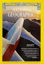 National Geographic (NGS) August 1977 vol. 152 #2 - $3.91
