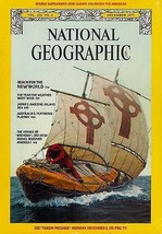National Geographic (NGS) December 1977 vol. 152 #6 - $3.91
