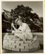 June Allyson Original MGM Candid Publicity 8x10 Photo - $9.99