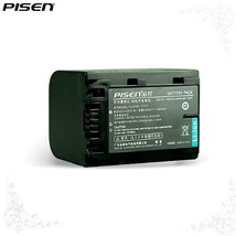 Pisen Camera Battery Np Fv70 Sony Dcr Sx53 E Dcr Sx63 Dcrsx65 L Dcr Hc22 E Battery - $54.80