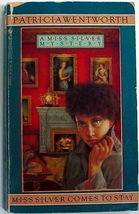 A Miss Silver mystery Miss Silver Comes to Stay 2nd Print Bantam pb - $2.50