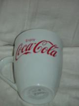Gibson Enjoy Coca- Cola Coke Coffee Cup - $10.00