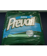 extra prevail youth small adult underwear 22 pack NOS - $7.66