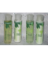 Bath and Body Works White Citrus Shampoo, Conditioner, Bath Gel and Body... - $5.95