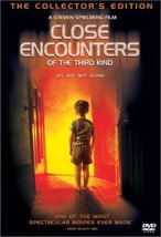Close Encounters of the Third Kind (Widescreen Collector's Edition) (1980) DVD