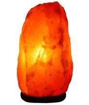 Indus Classic Himalayan Salt Rock Crystal Lamp, 5-7 Lbs - $40.59