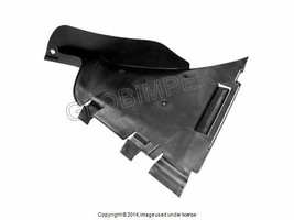 BMW E38 Undercar Shield Left Front / Driver side Engine GENUINE + Warranty - $107.80