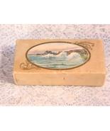 Antique The Apollo Chocolates Paper Candy Box 1800s to 1900s Rare Find - $34.99