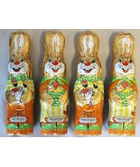 Chocolate Easter Bunnies /Schokoladen Osterhase... - $9.99