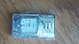 USA Watch Cigarette Lighter Butane Gas Watch Lighter with LED Light [Misc.]