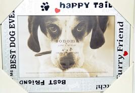 SONOMA life + style Dog Photo Frame Best Friend - $12.17