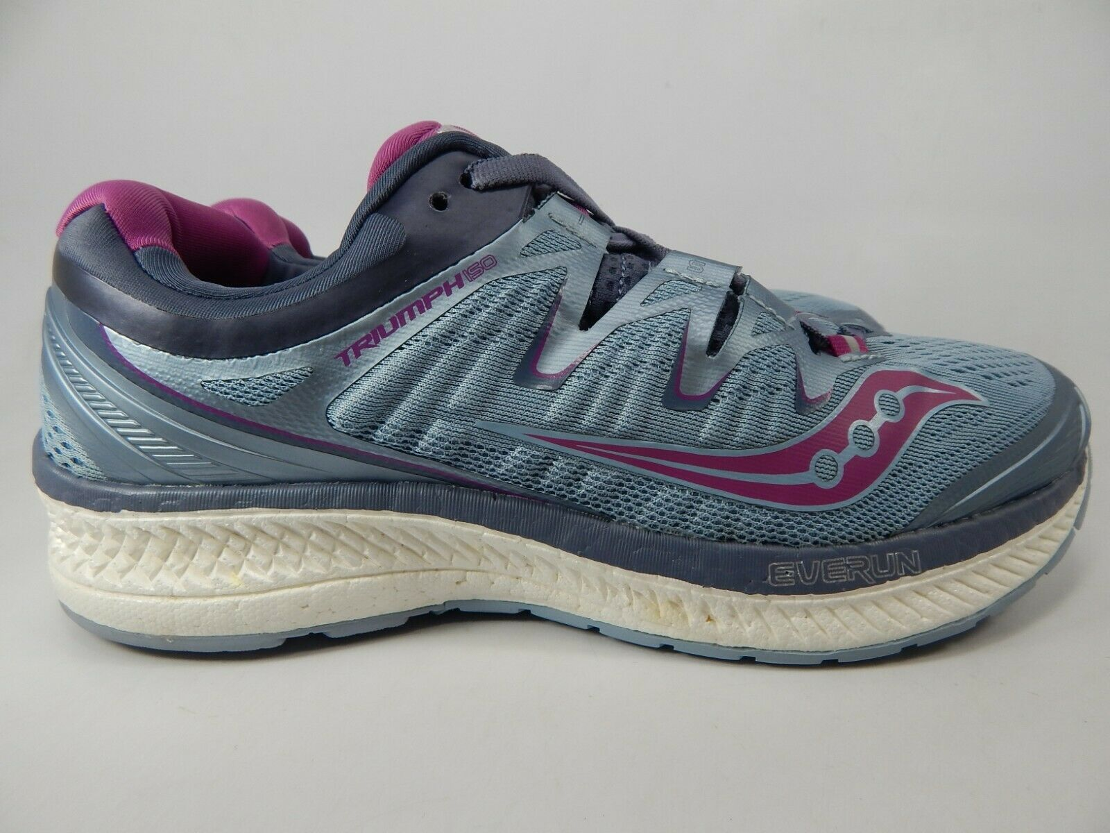 Saucony Triumph ISO 4 Size US 8.5 M (B) EU and 50 similar items