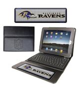 Baltimore Ravens Executive iPad Case with Keyboard - $100.00