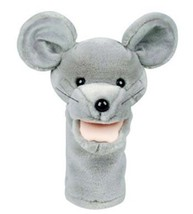 Mouse Bigmouth Puppet - $11.88