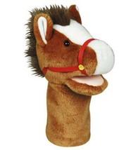 Horse Bigmouth Puppet - $11.88