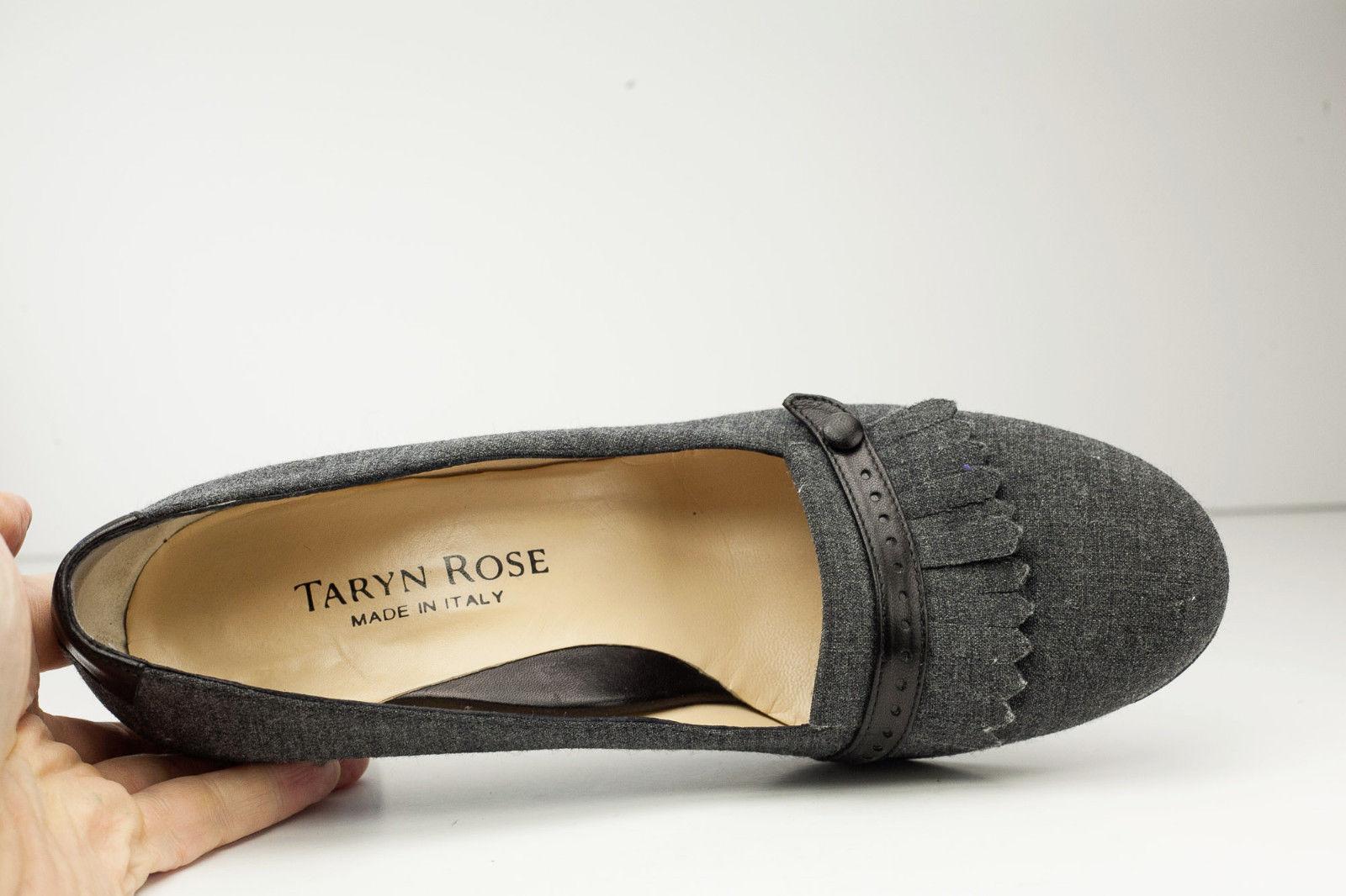 c265898337e5 Taryn Rose 9 Gray Pumps Women S Shoes Eu And 50 Similar Items