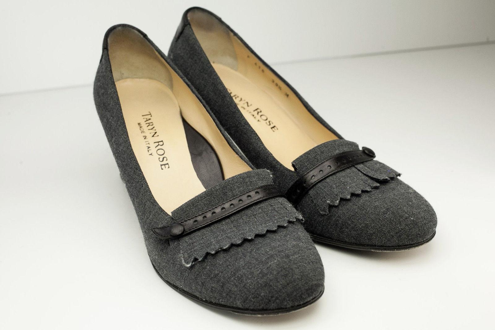 7fadaa1045f Taryn Rose 9 Gray Pumps Women s Shoes EU and 50 similar items