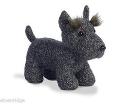 McDougall the Stuffed Plush Scottie Dog Scottish Terrier - $19.79