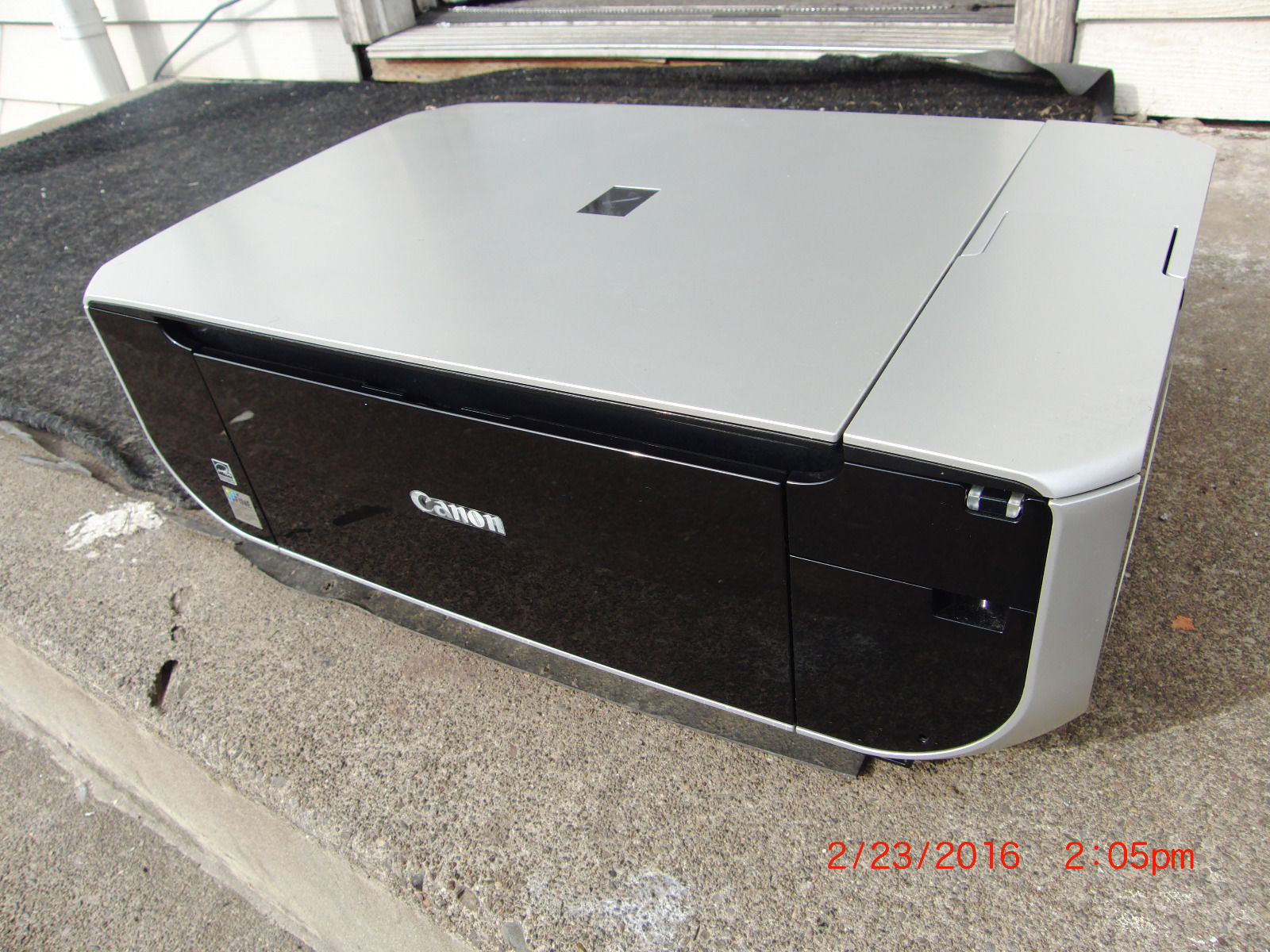 CANON MP470 SERIES PRINTER DESCARGAR DRIVER