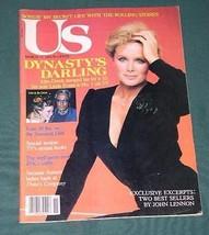 LINDA EVANS US MAGAZINE VINTAGE 1981 - $29.99