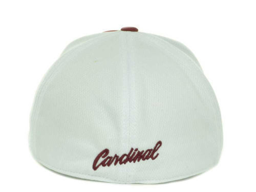 online retailer 7cd1c b3336 Stanford Cardinal Top of the World Trapped One Fit Stretch Fit Cap Hat