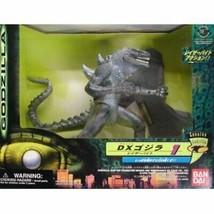 *DX Godzilla Razor bytes - $132.23