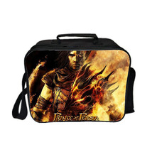 Prince Of Persia Kid Adult Lunch Box Lunch Bag Picnic Bag D - $19.99