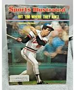 Sports Illustrated July 1 1974 Rod Carew Minnesota Twins FAIR - $4.94