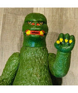 "Shogun Warriors Godzilla 1977 TOHO japan toy action figure 18 inch 18"" v... - $241.70"