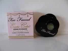 Too Faced Exotic Color Intense Eye Shadow Nice Stems! NIB - $7.19