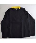 Lauren Ralph Lauren Men's Active  Ponte Mockneck Jacket Black Size XLarge - $61.88
