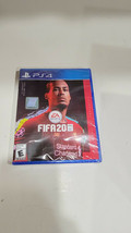 Sony Play Station 4- Fifa 20 Champions Edition Soccer PS4 Game W/ Dlc Sealed - $19.99