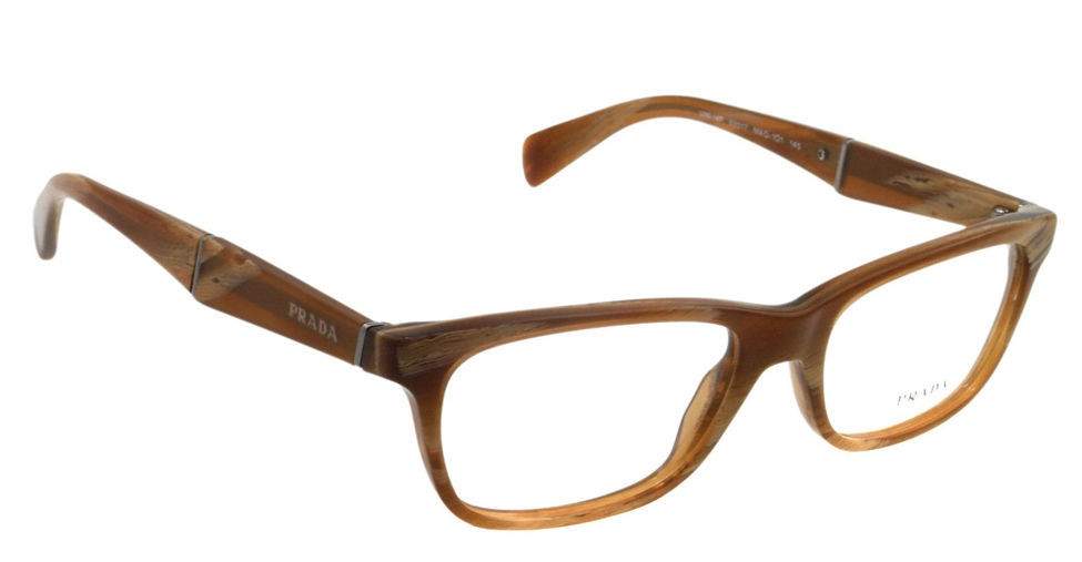 e4ac913f4a0c Prada Eyeglasses 14P Light Horn MAQ-101 and 50 similar items
