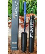 Jay Manuel Beauty MASCARA Adjustable Brush Fullness & Length ROYALE Blue... - $9.39
