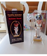 Freddy Sanchez Pittsburgh Pirates 2006 NL Batting Champion Bobblehead - $10.50