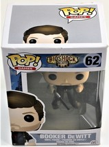 BioShock Infinite Booker DeWitt Pop! Vinyl Figure image 2
