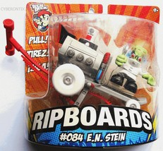 Tech Deck Dudes Ripcord Action Figure Ripboards E N Stein Pull n Go NEW 2007 - $12.77