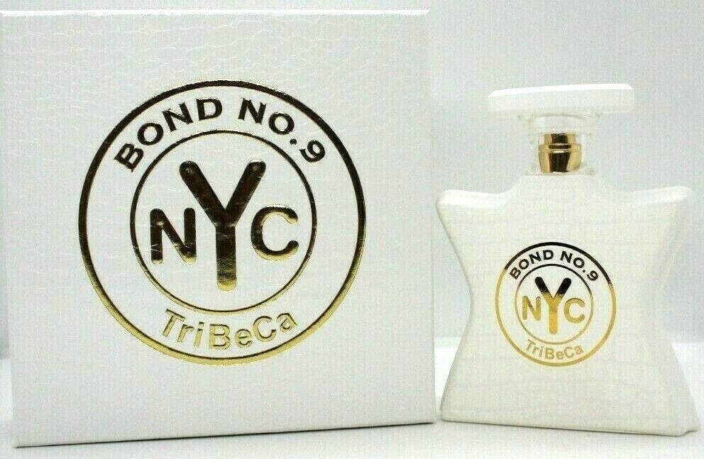 Aaaaaaabond no.9 tribeca perfume