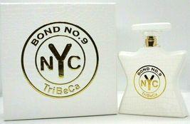 Bond No. 9 Tribeca Perfume 3.3 Oz Eau De Parfum Spray image 1